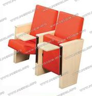 ПОСИДИМ: Кресла для конференц-залов. Артикул SPKZ-010