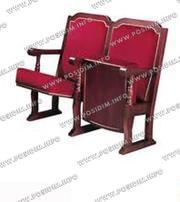 ПОСИДИМ: Кресла для конференц-залов. Артикул SPKZ-019