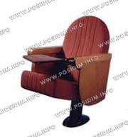 ПОСИДИМ: Кресла для конференц-залов. Артикул SPKZ-024