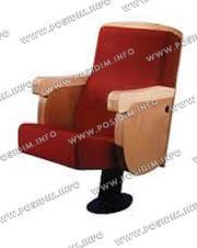 ПОСИДИМ: Кресла для конференц-залов. Артикул SPKZ-030