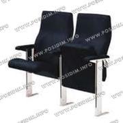 ПОСИДИМ: Кресла для конференц-залов. Артикул SPKZ-033