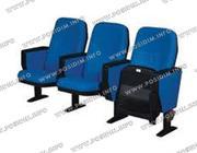 ПОСИДИМ: Кресла для конференц-залов. Артикул CHKZ-005