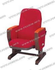 ПОСИДИМ: Кресла для конференц-залов. Артикул CHKZ-012