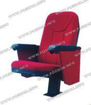 ПОСИДИМ: Кресла для конференц-залов. Артикул CHKZ-013