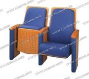 ПОСИДИМ: Кресла для конференц-залов. Артикул CHKZ-016