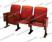 ПОСИДИМ: Кресла для конференц-залов. Артикул CHKZ-020