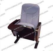 ПОСИДИМ: Кресла для конференц-залов. Артикул CHKZ-027