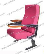 ПОСИДИМ: Кресла для конференц-залов. Артикул CHKZ-038