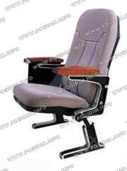 ПОСИДИМ: Кресла для конференц-залов. Артикул CHKZ-039