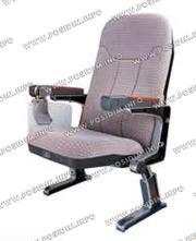 ПОСИДИМ: Кресла для конференц-залов. Артикул CHKZ-041