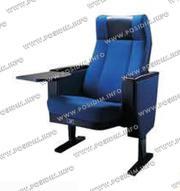 ПОСИДИМ: Кресла для конференц-залов. Артикул CHKZ-046