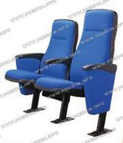 ПОСИДИМ: Кресла для конференц-залов. Артикул CHKZ-049