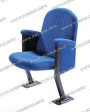 ПОСИДИМ: Кресла для конференц-залов. Артикул CHKZ-052