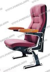 ПОСИДИМ: Кресла для конференц-залов. Артикул CHKZ-058