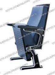 ПОСИДИМ: Кресла для конференц-залов. Артикул CHKZ-061
