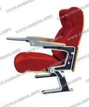 ПОСИДИМ: Кресла для конференц-залов. Артикул CHKZ-062