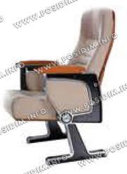 ПОСИДИМ: Кресла для конференц-залов. Артикул CHKZ-064