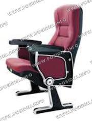 ПОСИДИМ: Кресла для конференц-залов. Артикул CHKZ-069