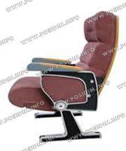 ПОСИДИМ: Кресла для конференц-залов. Артикул CHKZ-070