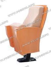 ПОСИДИМ: Кресла для конференц-залов. Артикул CHKZ-074
