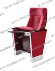 ПОСИДИМ: Кресла для конференц-залов. Артикул CHKZ-101