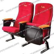 ПОСИДИМ: Кресла для конференц-залов. Артикул CHKZ-109
