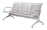 ПОСИДИМ: Кресла для зала ожидания. Артикул CHZO-005