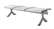 ПОСИДИМ: Кресла для зала ожидания. Артикул CHZO-015