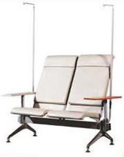 ПОСИДИМ: Кресла для зала ожидания. Артикул CHZO-017
