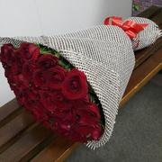 Доставка цветов по всему Казахстану