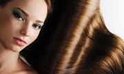 Кератиновое выпрямление волос в Астане!
