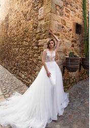 Свадебные платья по оптовым ценам!
