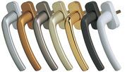 Уплотнительная резина и фурнитура для пластиковых окон и дверей