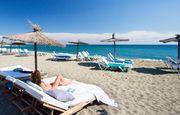 Шикарный комплекс на пляже Испании