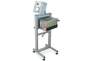 Автоматическое оборудование по нанесению маркировки URBINATI