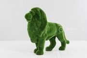 дизайнерский Лев