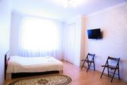 1-комнатная посуточно в ЖК Авиценна