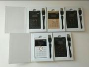 Ультра тонкий телефон кредитка Aiek E1 Корея Астана Маленький Карман