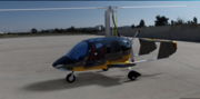 Автожир C-22 VIP / C44