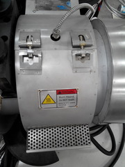 нагреватели на экструдеры