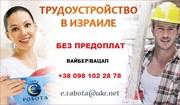 Работа для женщин домработниц в Израиле