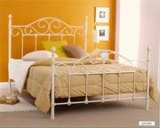 Элегантные кованые кровати из Малайзии