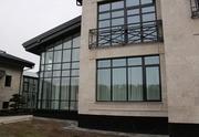 Европейские деревянные окна из сосны Комирус Казахстан