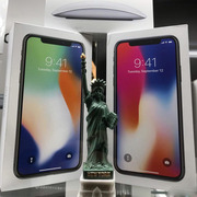 iPhone X 64-256GB Все цвета