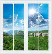 Алюминиевые и металлопластиковые окна,  двери,  перегородки