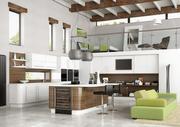 Кухонная мебель (модерн)