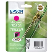 Струйный картридж Epson C13T11234A10