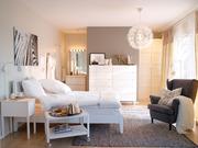 мебель для спальни от ИКЕА