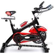 Велотренажер Spin Bike вес маховика 15 кг