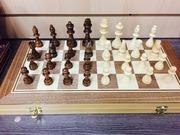 Шахматы шашки нарды тогызкумалак
